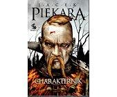 Szczegóły książki CHARAKTERNIK