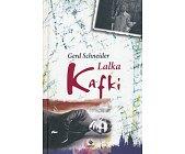 Szczegóły książki LALKA KAFKI