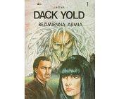 Szczegóły książki DACK YOLD - BEZIMIENNA ARMIA