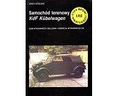 Szczegóły książki SAMOCHÓD TERENOWY KDF KUBELWAGEN