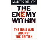 Szczegóły książki THE ENEMY WITHIN