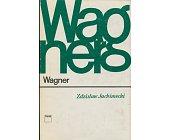 Szczegóły książki WAGNER