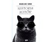 Szczegóły książki HISTORIA KOTÓW