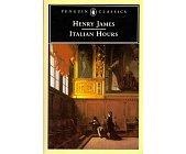 Szczegóły książki ITALIAN HOURS