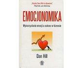 Szczegóły książki EMOCJONOMIKA