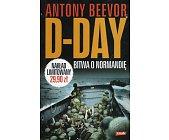 Szczegóły książki D-DAY. BITWA O NORMANDIĘ
