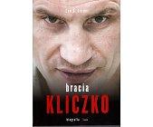 Szczegóły książki BRACIA KLICZKO