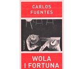 Szczegóły książki WOLA I FORTUNA