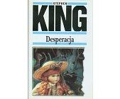 Szczegóły książki DESPERACJA