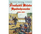 Szczegóły książki NIEMIECKIE WOJSKA SPADOCHRONOWE 1936-1945