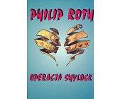 Szczegóły książki OPERACJA SHYLOCK