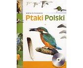 Szczegóły książki PTAKI POLSKI - 2 TOMY
