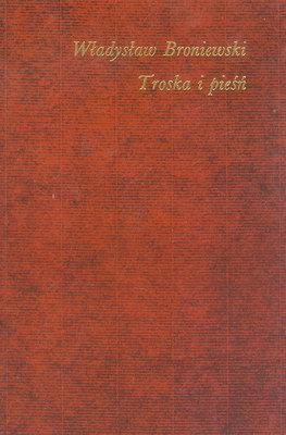 TROSKA I PIEŚŃ