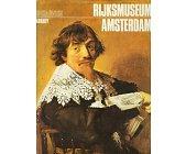 Szczegóły książki RIJKSMUSEUM (AMSTERDAM)