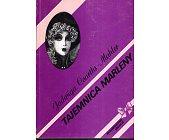 Szczegóły książki TAJEMNICA MARLENY