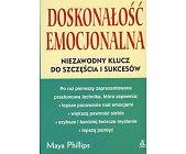 Szczegóły książki DOSKONAŁOŚĆ EMOCJONALNA