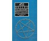 Szczegóły książki DRZEWO SALAMANDRY