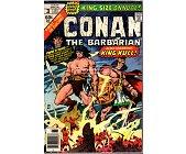 Szczegóły książki CONAN THE BARBARIAN AND KING KULL!
