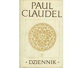 Szczegóły książki DZIENNIK 1904-1955