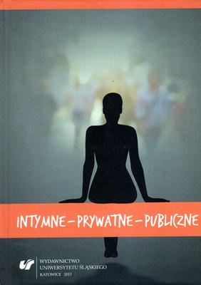 INTYMNE - PRYWATNE - PUBLICZNE