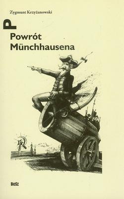 POWRÓT MUNCHHAUSENA