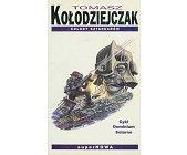 Szczegóły książki CYKL DOMINIUM SOLARNE  - KOLORY SZTANDARÓW