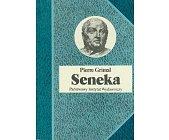 Szczegóły książki SENEKA