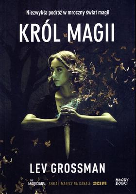 KRÓL MAGII