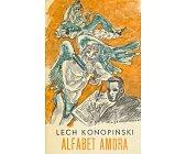 Szczegóły książki ALFABET AMORA