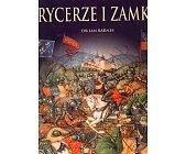 Szczegóły książki RYCERZE I ZAMKI