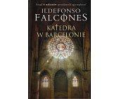 Szczegóły książki KATEDRA W BARCELONIE