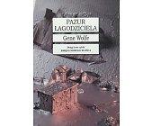 Szczegóły książki PAZUR ŁAGODZICIELA