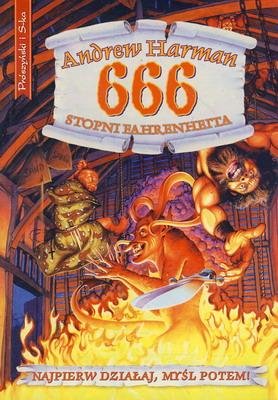 666 STOPNI FAHRENHEITA