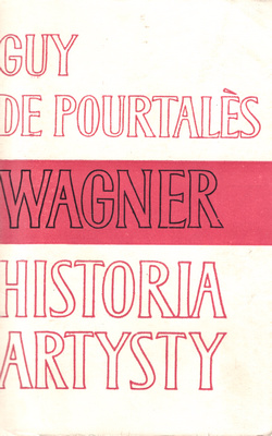 WAGNER HISTORIA ARTYSTY