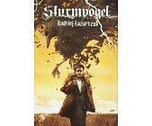 Szczegóły książki STURMVOGEL