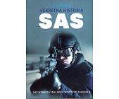 Szczegóły książki SEKRETNA HISTORIA SAS