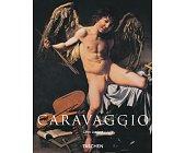 Szczegóły książki LUDZIE CZASY DZIEŁA - CARAVAGGIO
