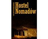 Szczegóły książki HOSTEL NOMADÓW