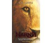 Szczegóły książki OPOWIEŚCI Z NARNII (CAŁOŚĆ)