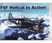 Szczegóły książki F6F HELLCAT IN ACTION