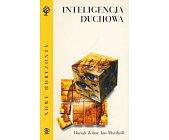 Szczegóły książki INTELIGENCJA DUCHOWA