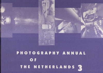 PHOTOGRAPHY ANNUAL OF THE NETHERLANDS 3