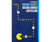 Szczegóły książki KULTURA NOWEGO KAPITALIZMU