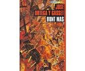 Szczegóły książki BUNT MAS