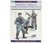 Szczegóły książki NIEMIECKIE ODDZIAŁY POWIETRZNODESENATOWE 1939 - 45