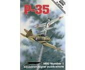 Szczegóły książki P-35. MINI IN ACTION 1