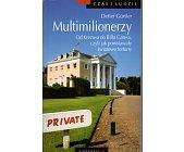 Szczegóły książki MULTIMILIONERZY