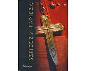 Szczegóły książki SZPIEDZY PAPIEŻA