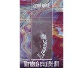 Szczegóły książki NIBY - DZIENNIK OSTATNI 1981–1987