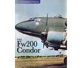 Szczegóły książki THE FW200 CONDOR